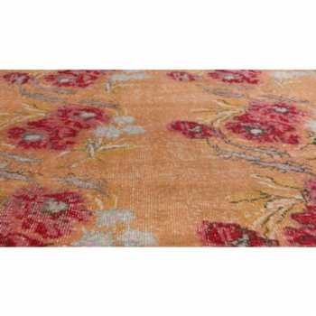 Soho Antiq - Angelica Vintage Hand Knotted Rug