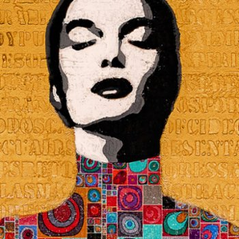 Lovinart - This İs What I Want Byjose Cacho Print, Portugal