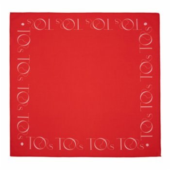 To's - To's With Us Bandana