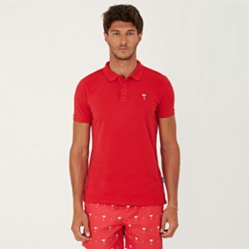 Hawksbill - Cocktail - Polo T-shirt - I