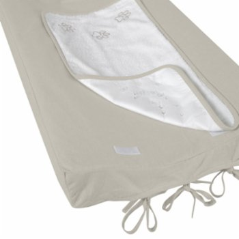 Miespiga - Changing Mat Cover Teddy