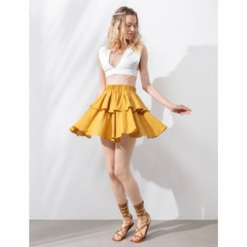 Say Peace - Say Yes Baby Skirt