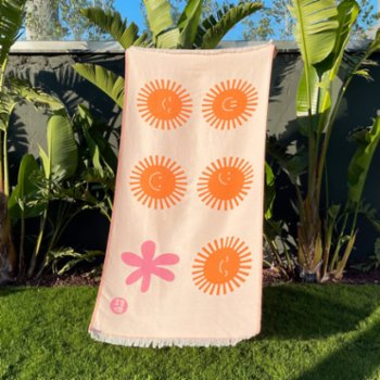 Pemy Store - Shine On Loincloth Towel