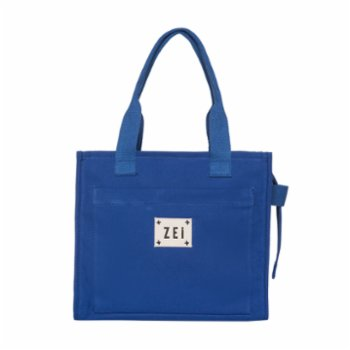 Zei - Large Canvas Tote