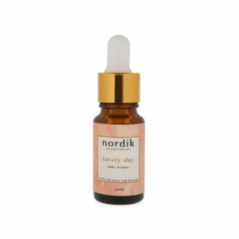 Nordik Aromaterapi - Lovely Day Pure Essential Oil Blend
