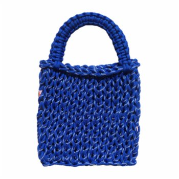 ACT İstanbul - Striped Bag