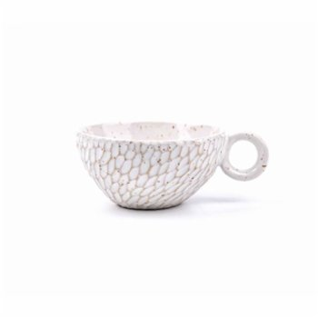 Pera Living - Kydonia Cup With Handle