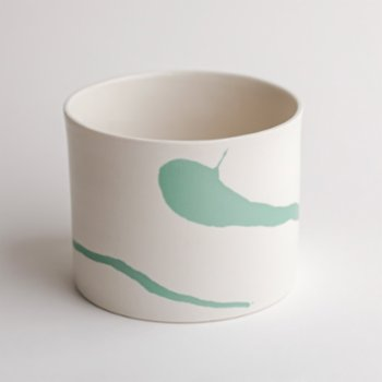 Houb Atelier - Wave Cylinder Cup