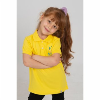 Beetle Beez - Rocket Fish Short-Sleeve embroidered Polo T-Shirt