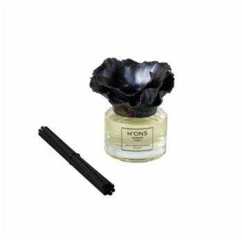 H'ons Maison - Freesia Breeze With Melon Diffuser Set With Galaxy Top