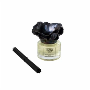 H'ons Maison - Tea Time In Lemon Gardens Diffuser Set With Galaxy Top