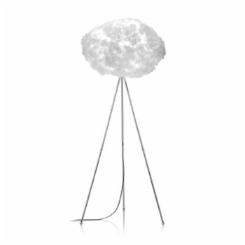 Bouffee Cloud - Cloud Floor Lamp with Tripod Footed