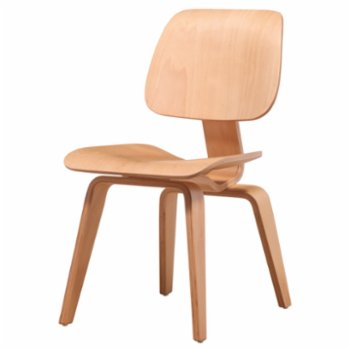Amazon Wooden - Keops Chair
