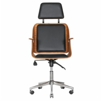 Amazon Wooden - Andy Office Chair