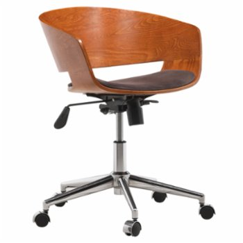 Amazon Wooden - Roza Office Chair
