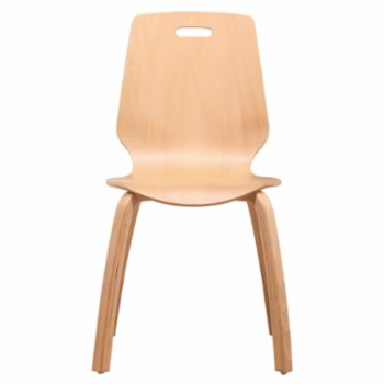 Amazon Wooden - Zafer Chair