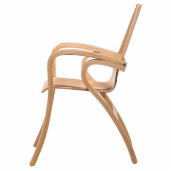 Amazon Wooden - Perge Chair