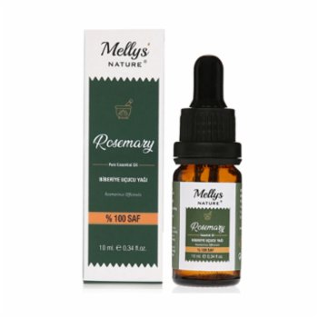 Mellys' Nature - Rosemary Essential Oil