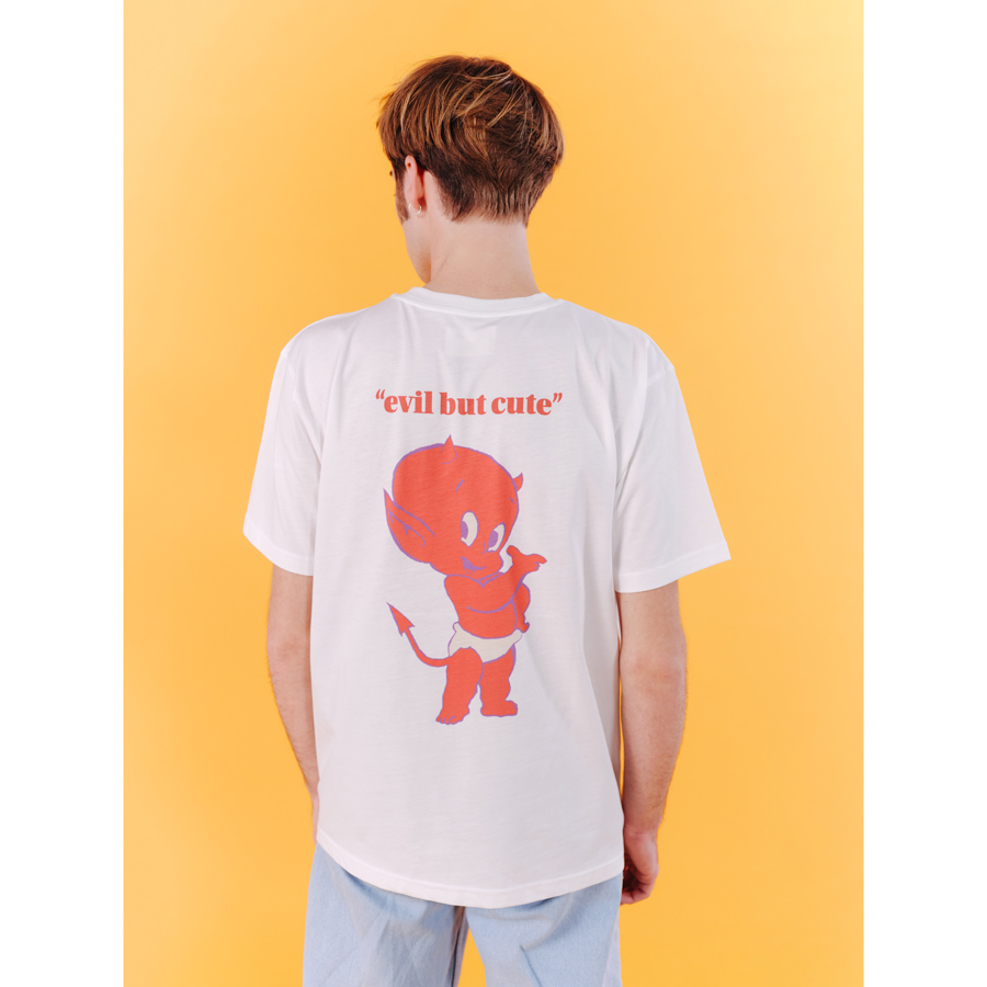 Death Is Easy  - Evil But Cute T-shirt