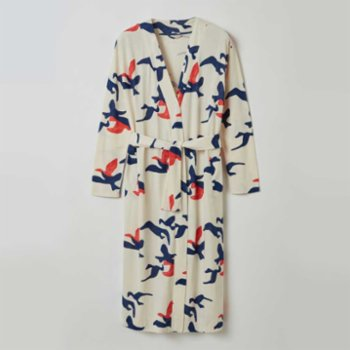 Lords X Lilies - Dressing Gown With Sash