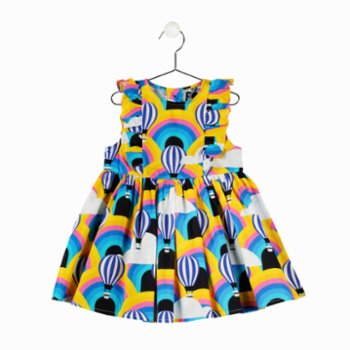 Baby Fou - Cloudy Land Jumpsuit