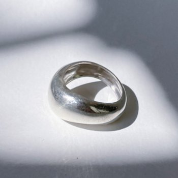 Reaso - High Wave Ring