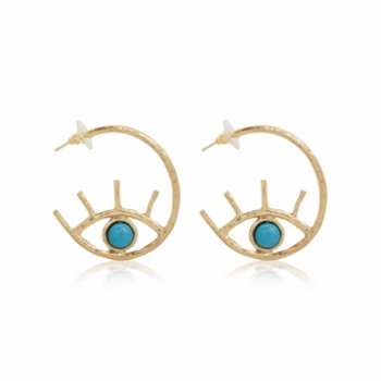 May Concept - May Eyes On You Earring
