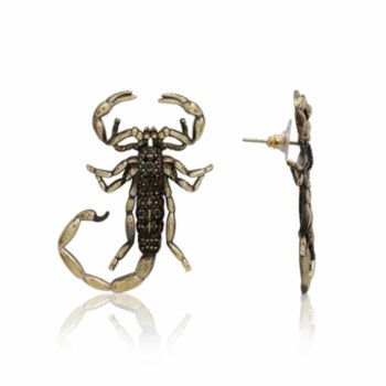 May Concept - May Scorpio Earring