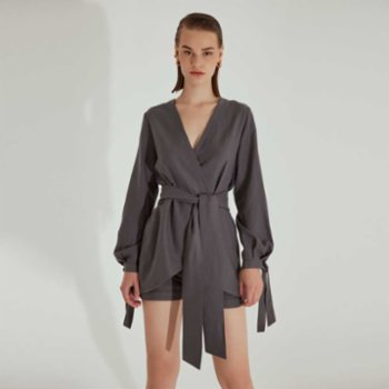 The Molc - Bianca Suit