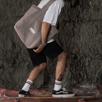Reluck - Daıly Tote Bag