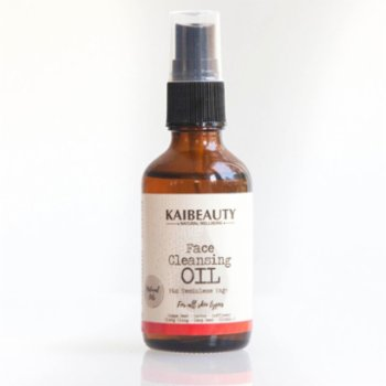 Kaibeauty - Face Cleansing Oil