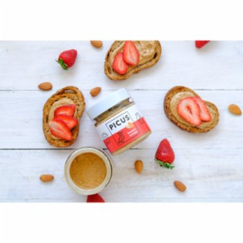 Picus Food - Almond Butter