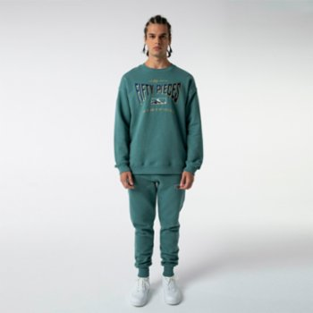 Fifty Pieces - Favorite Jogger