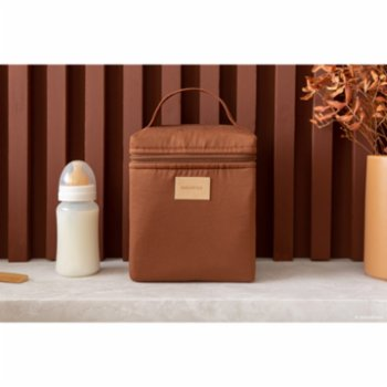 Nobodinoz - Baby On The Go Insulated Baby Bottle And Lunch Bag