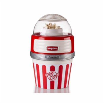 Ariete - Party Time Popcorn Maker Rosso