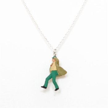 iki - Fred Necklace