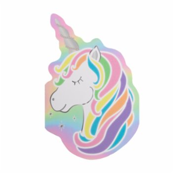 Cheerlabs - Greeting Card with Voice Record - Unicorn