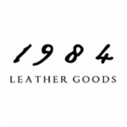 1984 Leather Goods