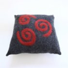 Mesele Felt Pillow / Air