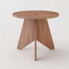 Daedalus Pod Table/Stool