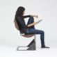 Eroke Design Lazynut Chair