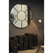 Studio 900 Design  Cerchio 08 Mirror