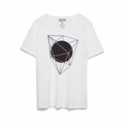 Smaller Studio  Geometry T-shirt