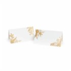 Rifle Paper Co. Gold Lace Place Cards
