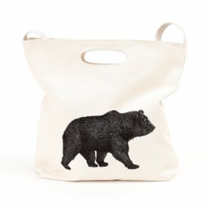 Nice to Have  Kodiak Bear Tote