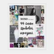 XOXO The Mag  XOXO - The Book