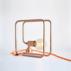 Cu'K Design	  Cu 172 Desk Lamp