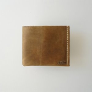 Sakin Leather	  Bi-Fold Wallet