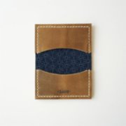 Sakin Leather	  Card Holder - I