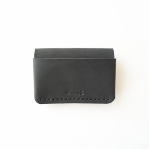 Sakin Leather	  Card Holder